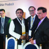 N.J. Doctor Stresses NRIs' Role In Health Care At U.P. NRI Conclave