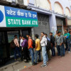India Central Bank Relaxes Cash Withdrawal Limit With Immediate Effect