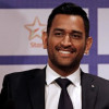 Mahendra Singh Dhoni steps down as India's limited overs captain