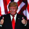 Donald Trump's 100 days in office – he's stumbled, but regained balance, gathered momentum