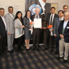 TV Asia Chairman honored by Chamber of Commerce