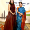Indian designer gears up to shine at  New York Fashion Week