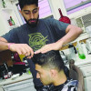 Rutgers barbershop 23Cuts finds novel way to raise money for charity