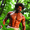 Arya performed stunts in 'Kadamban' sans body double: director