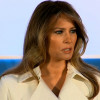 Melania Trump honors 13 women at International Women of Courage Award