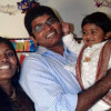 Hanumantha Rao Narra's 911 call after finding bodies of his wife, son released
