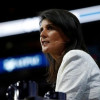 Nikki Haley pushes UN Security Council to focus on Iran not Israel