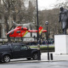 Four dead, at least 20 injured in UK parliament 'terrorist' attack