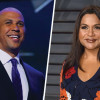 Senator Booker 'reveres' Mindy Kaling, but he's still waiting for his date with her