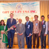 Indian American couple launch non-profit Gift of Life USA, in New York