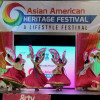 Asian-American Heritage Festival attracts thousands to celebrate diverse cultures