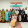 Indian Seniors of Chicago celebrate Mother's Day, Memorial Day, Gujarat Day, and birthdays