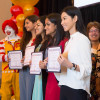 Ronald McDonald House Charities announces winners of 2017 RMHC/Asia Scholarship