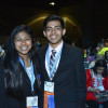Four Indian Americans, 1 Indian bag top prizes at Intel Science Fair