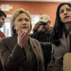 Hillary Cinton's closest Indian-American aide divorcing sexting husband