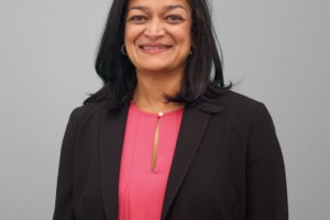Democratic Congresswoman Pramila Jayapal made an unsuccessful attempt on Friday, Jan. 6, 2017, to stop the joint session of Congress from clearing Donald Trump\'s election as President. (Photo credit: Jayapal\'s campaign/via IANS)