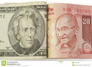 american-dollar-indian-rupee