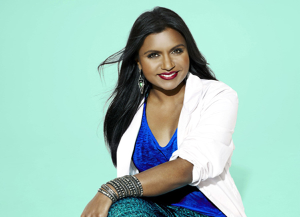 """Mindy Kaling's """"Four Weddings And A Funeral"""" to premiere on"""