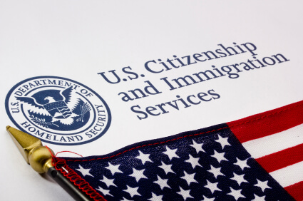 USCIS launches mobile form for replacing Green Card - News India Times