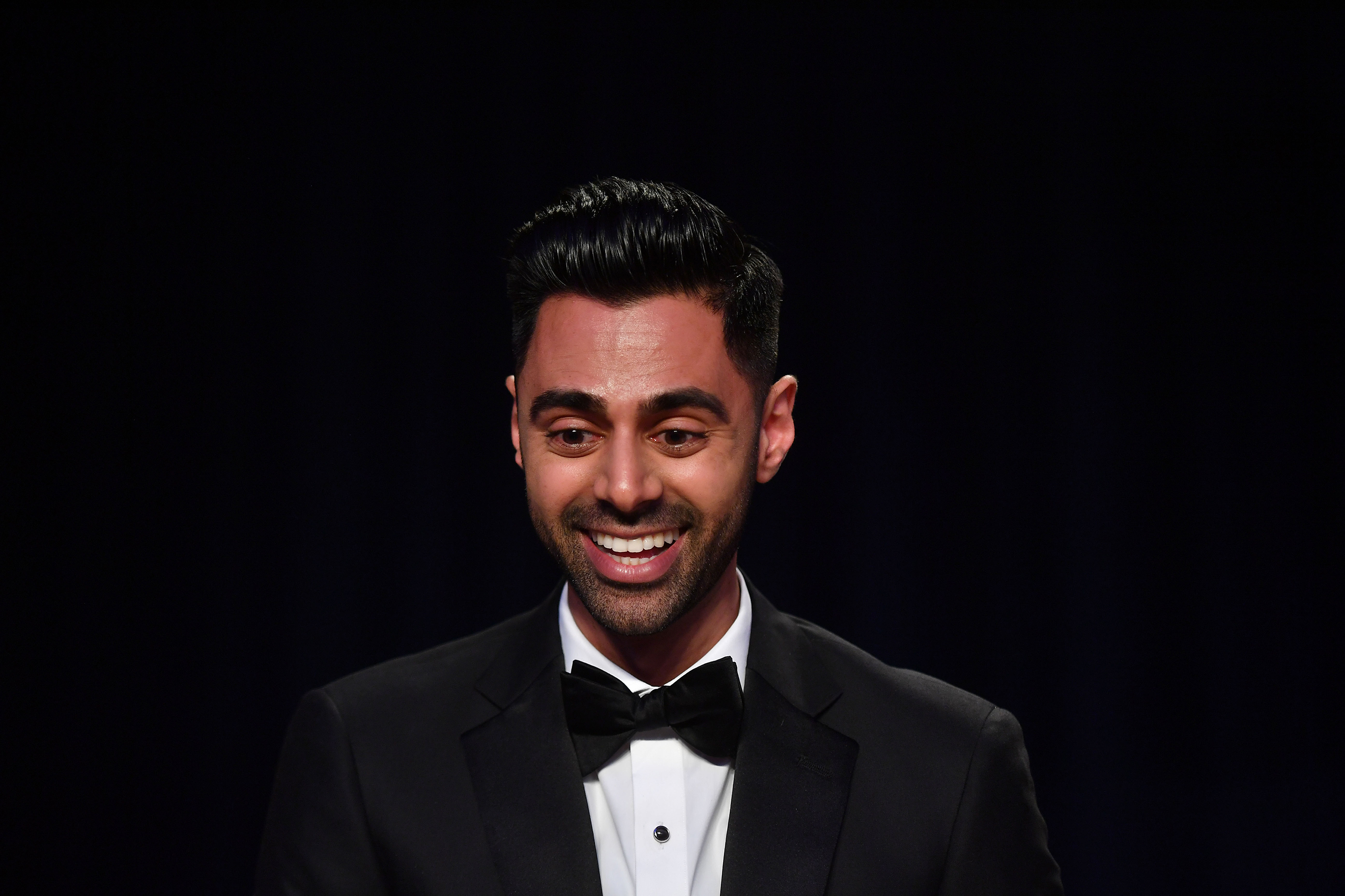 Indian-American Hasan Minhaj's new Netflix series is different from