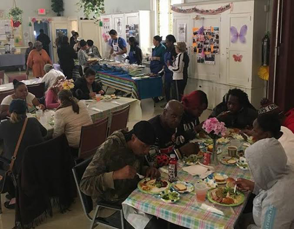Soup Kitchen Hempstead New York
