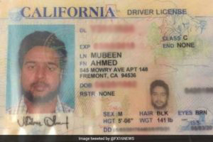 India Mubeen Man California In Ahmed News Condition Times Shot Critical Telangana