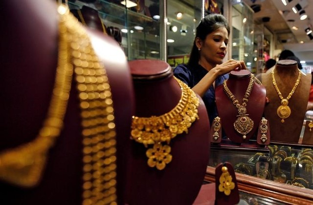 Gold demand hits 8-year low in 2017