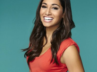'Being Human' fame Meaghan Rath