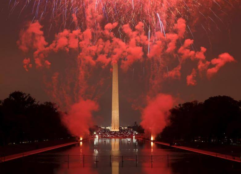 Trump Plans 'Salute to America' on Independence Day