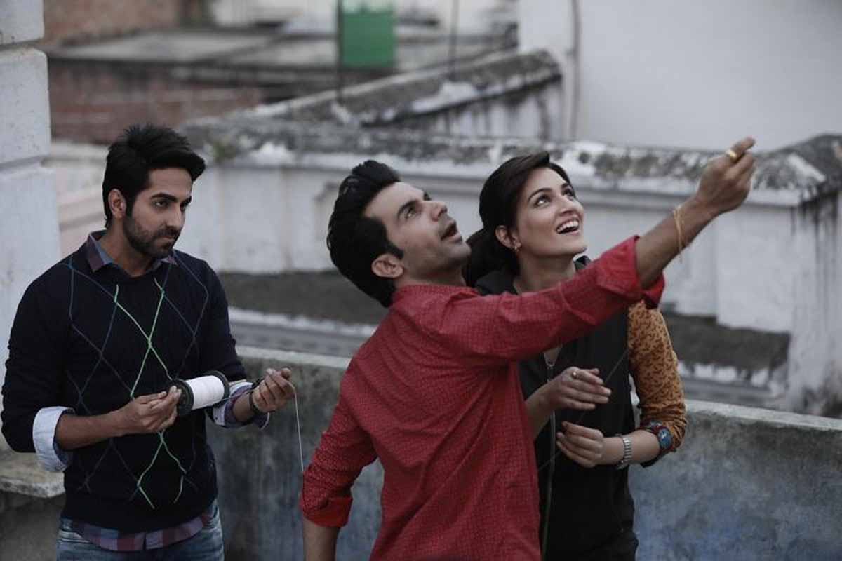 Bareilly Ki Barfi touches Rs. 15 crores mark
