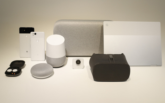 Google Has Sold A Home Speaker Every Second After Its Release