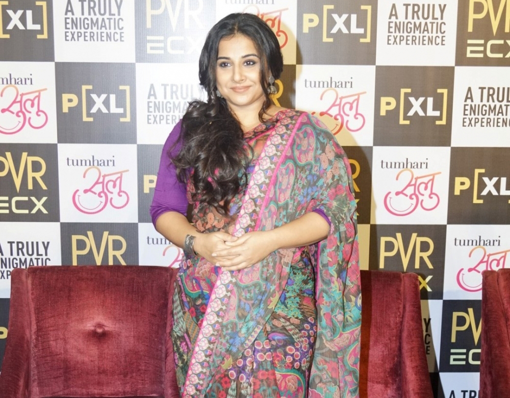 Ayushmann feels Vidya Balan is a star performer