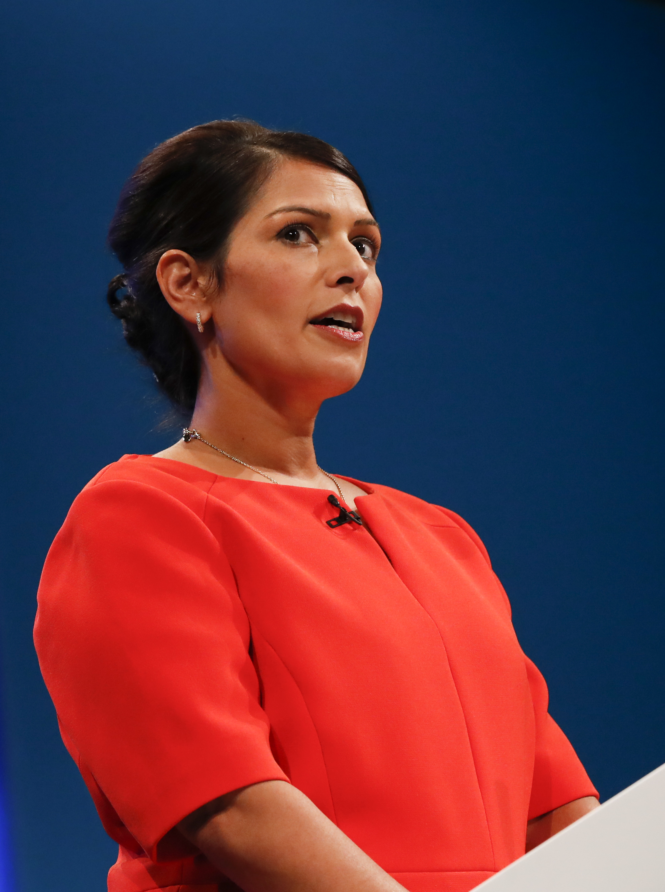 Priti Patel's exit won't affect Indian influence in Britain