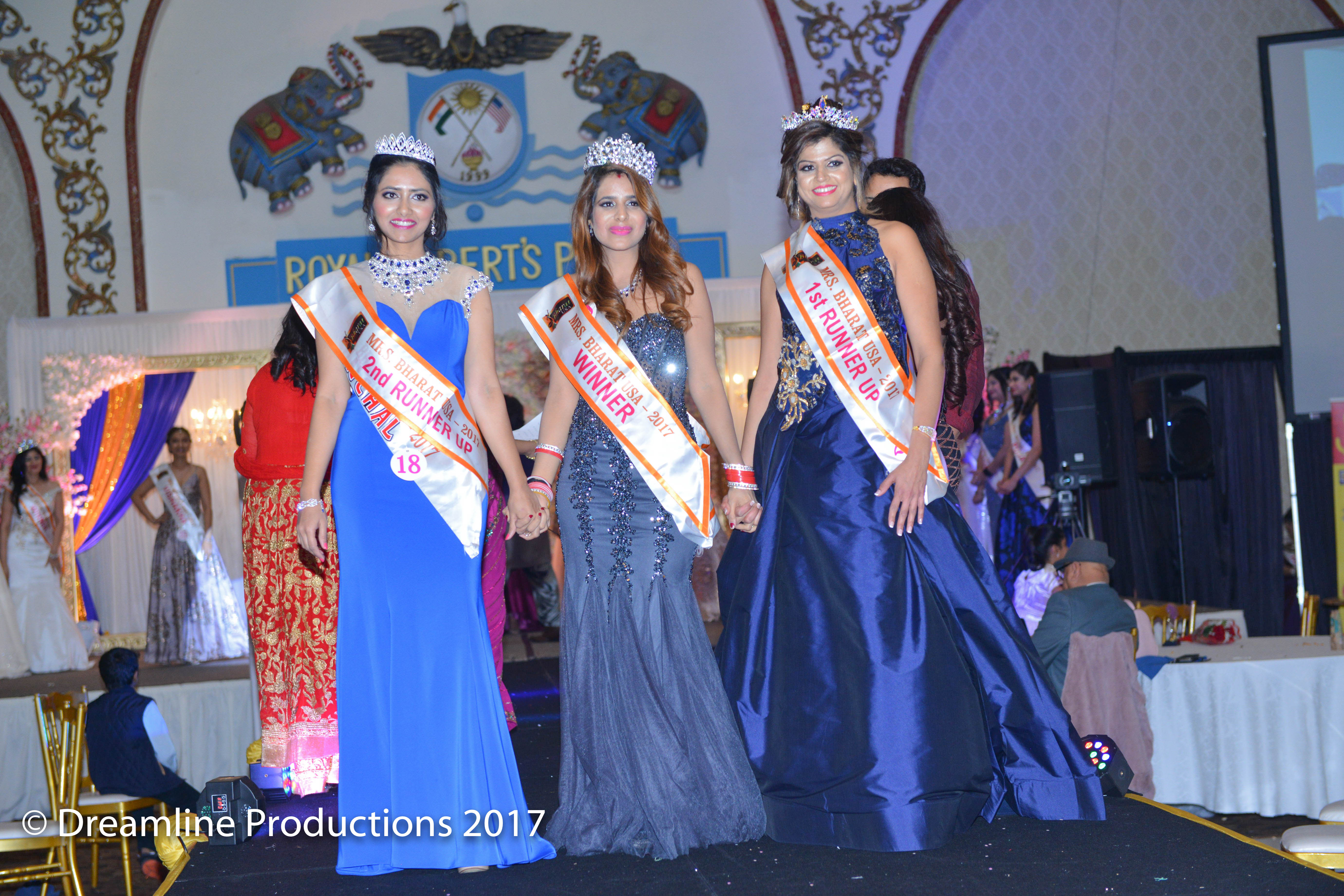 Miss Bharat USA pageant held in New Jersey | News India Times
