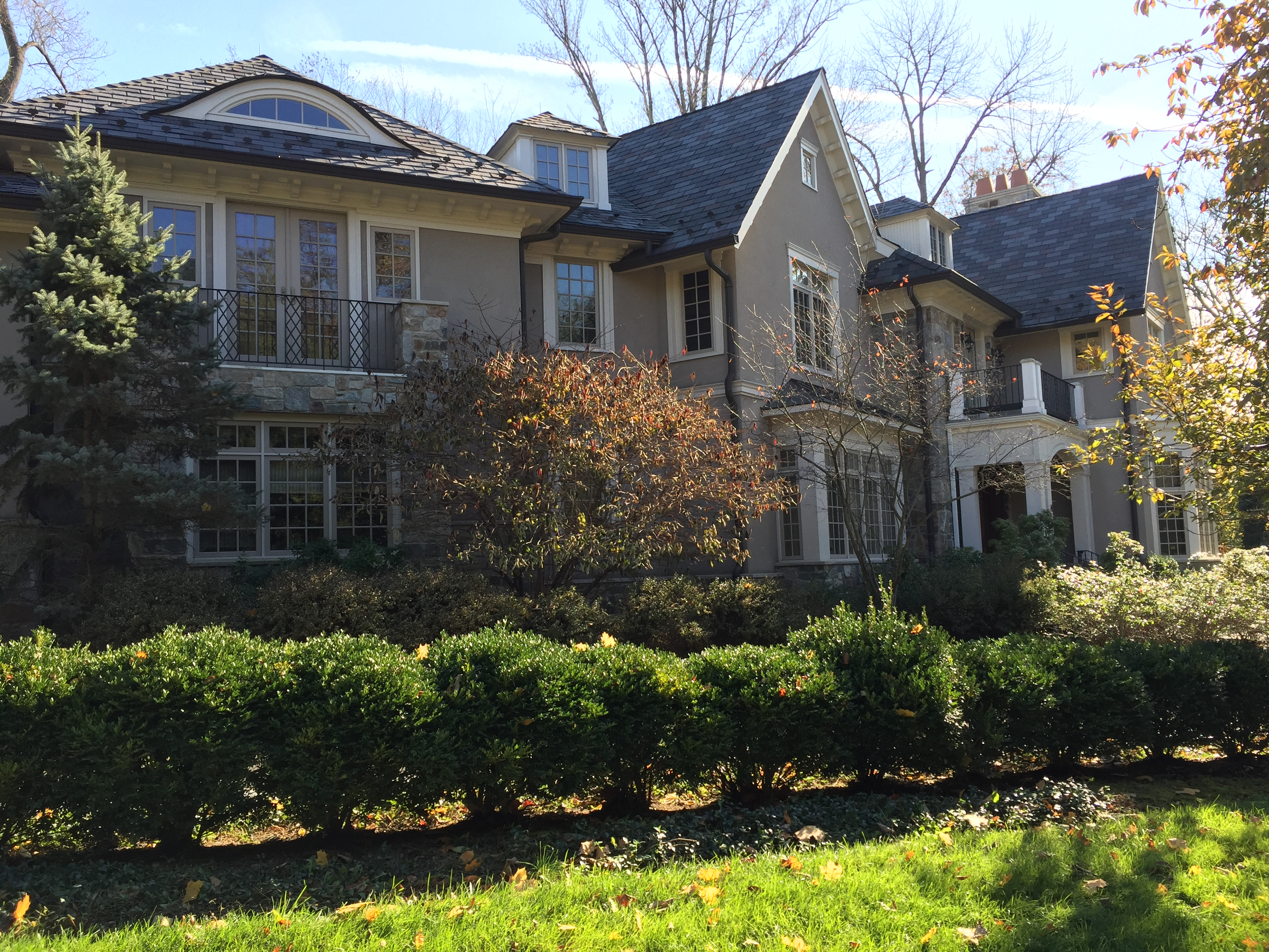Indian american divyang parikh s home awarded best home for Nj house builders