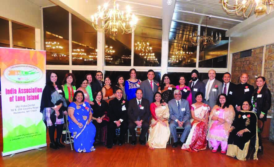 India Association Of Long Island Holds Oath Ceremony | News
