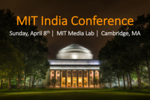 MIT India Conference Image