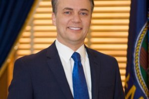 Jeff Colyer, Governor of Kansas (Courtesy: Twitter)