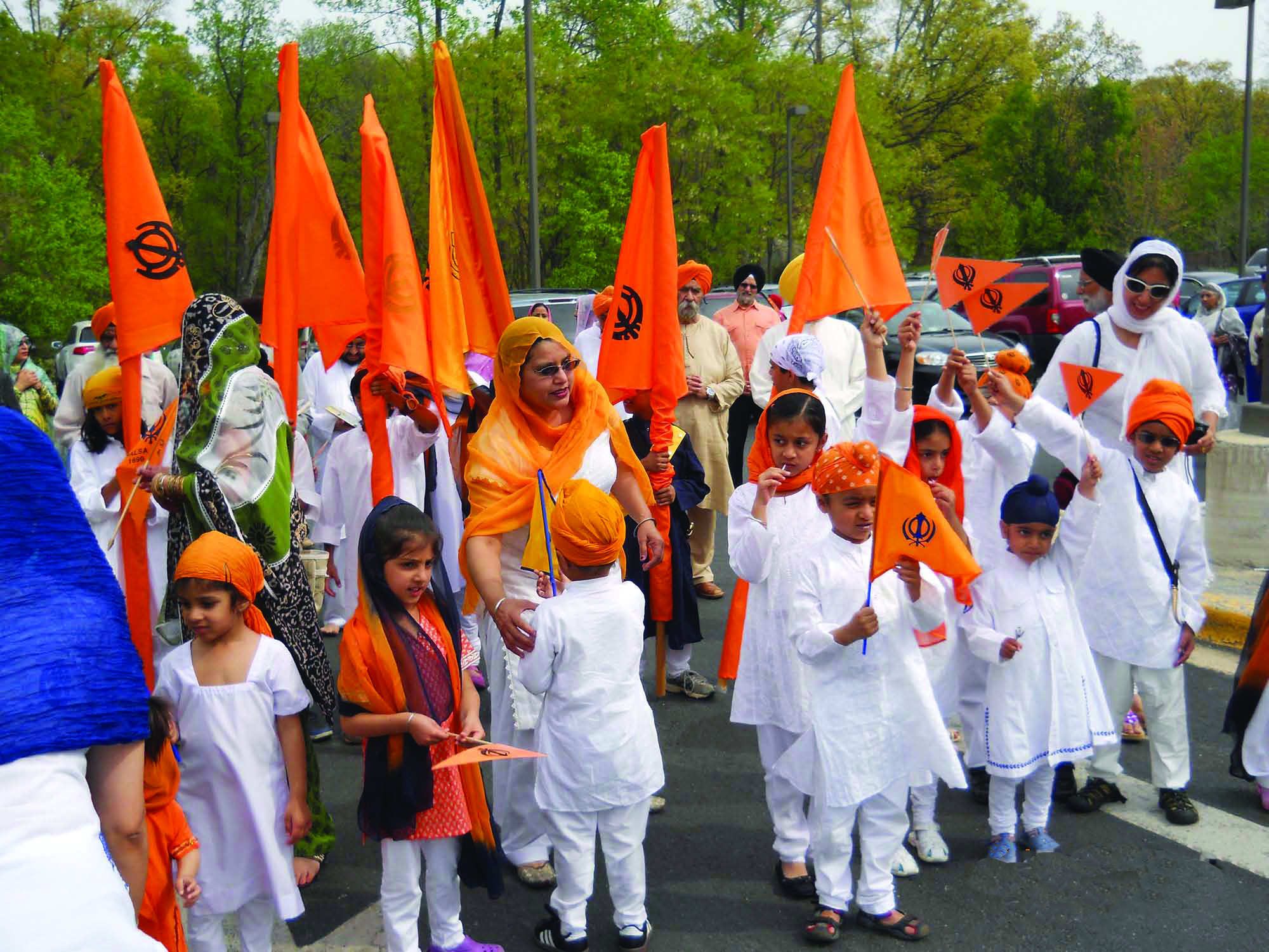 Vaisakhi's message rejuvenates tradition and engages