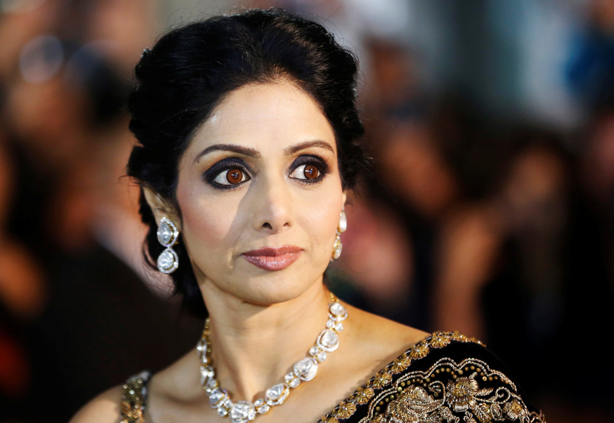 Pity, that Sridevi sexy hot nude