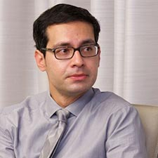 Indian-American becomes chief economic policy advisor to
