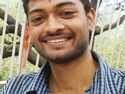 Kansas City: Sharath Koppu, 26-year-old Indian student from Telangana who was shot dead inside a restaurant at Kansas City in the US state of Missouri by a suspected robber on the evening of July 7, 2018. (File Photo: IANS)