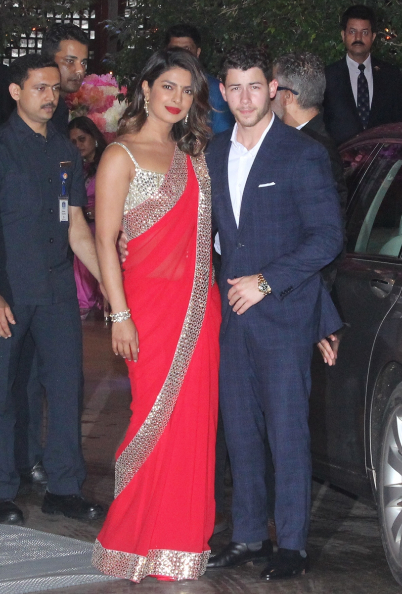 Would A Priyanka Chopra-Nick Jonas Marriage Be Sustainable? | News