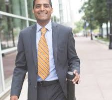 Raj Shukla announces candidacy for mayoral election of Madison  Courtesy: facebook.com