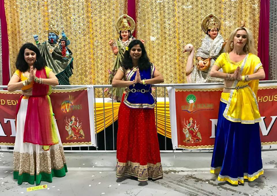 Spectacular Garba attracts thousands in New Jersey | News