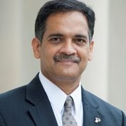 Suresh Garimella of Purdue University, Indiana (Photo: LinkedIn)