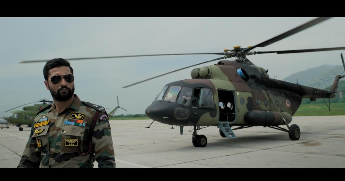 Movie Review – Uri: The Surgical Strike | News India Times