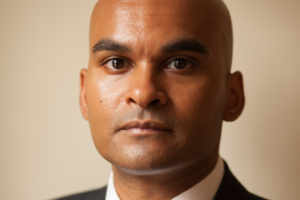 Reihan Salam whose selection to head the New York think tank, Manhattan Institute, was announced Feb. 20. (Photo: B O'Brien, with permission from Manhattan Institute)