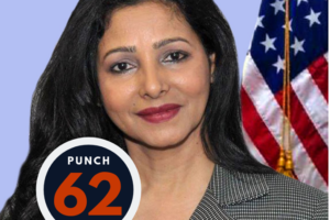 Zehra Quadri, an Indian-American running for Chicago Alderman from District 50 in the Feb. 26, 2019 elections. (Photo: Facebook)