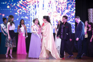 A pageant was held in  Long Island, Queens over the weekend of May 18 and 19, 2019. Some 48 women participated in several categories including Miss Bharat New York 2019, Miss Bharat Elite new york 2019, Mrs Bharat New York 2019, etc. (Photo courtesy MyDream Entertainment)